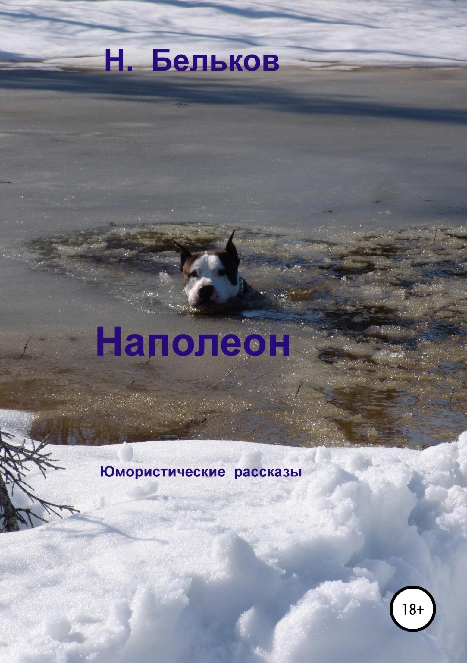 Николай Григорьевич Бельков Наполеон. Сборник рассказов николай бельков чудище