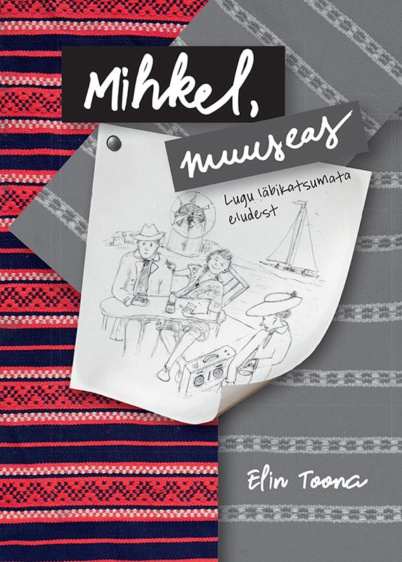 цены на Elin Toona Mihkel, muuseas в интернет-магазинах