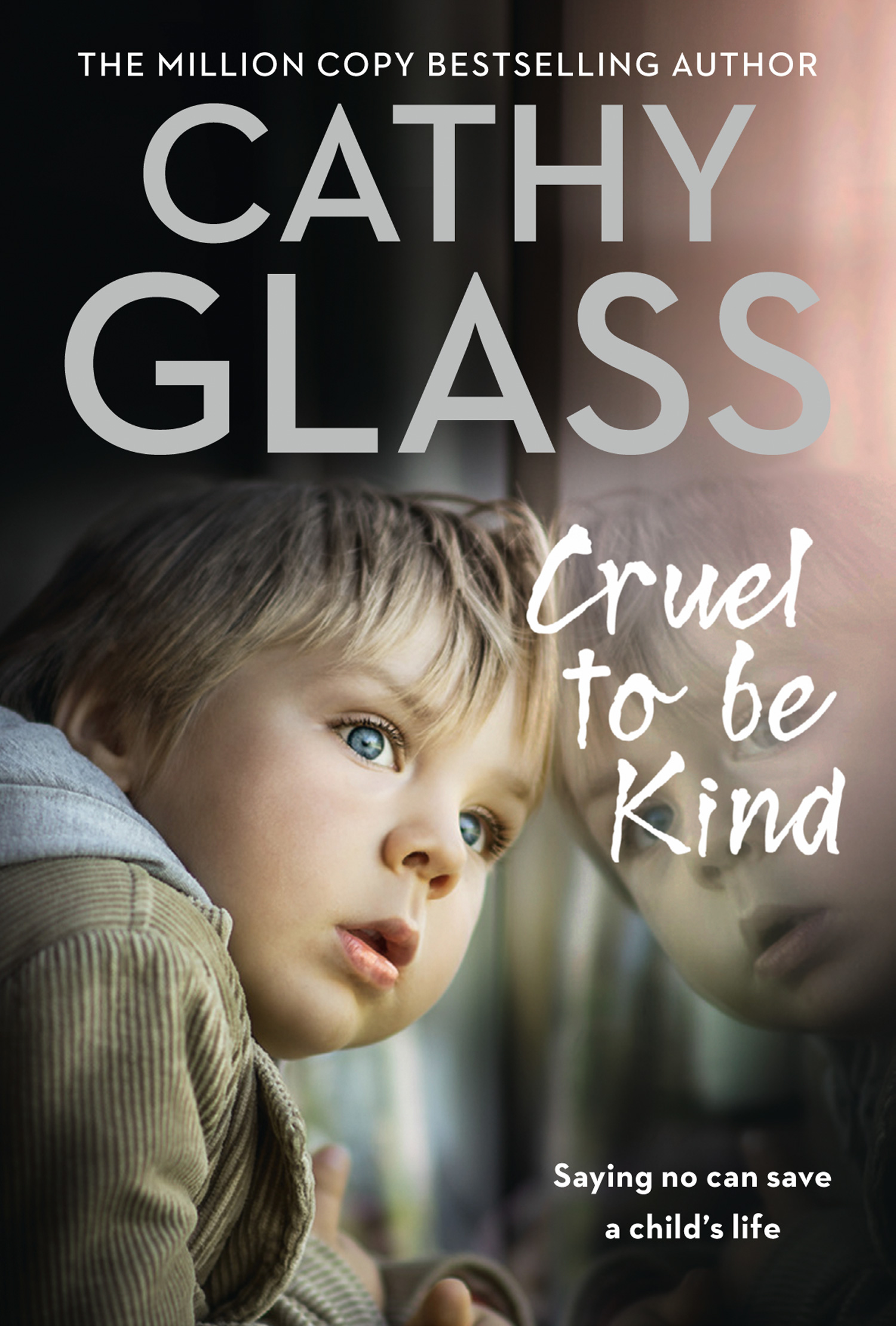Cathy Glass Cruel to Be Kind: Saying no can save a child's life barrow tzs1 a02 yklzs1 t01 g1 4 white black silver gold acrylic water cooling plug coins can be used to twist the