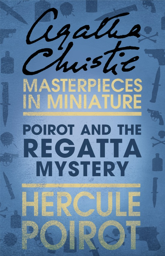 Агата Кристи Poirot and the Regatta Mystery: A Hercule Poirot Short Story аккумулятор для телефона ibatt ib fly iq449 m916