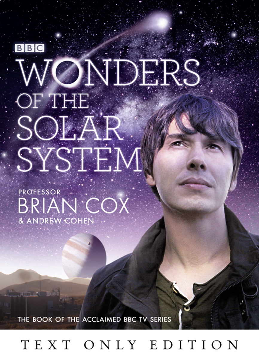 Andrew Cohen Wonders of the Solar System Text Only walking the world s natural wonders