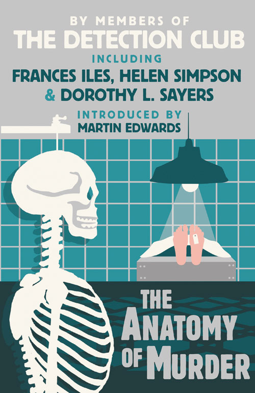 Helen Simpson The Anatomy of Murder helen dickson a scoundrel of consequence
