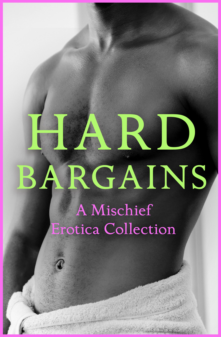 Ashley Lister Hard Bargains: A Mischief Erotica Collection недорго, оригинальная цена
