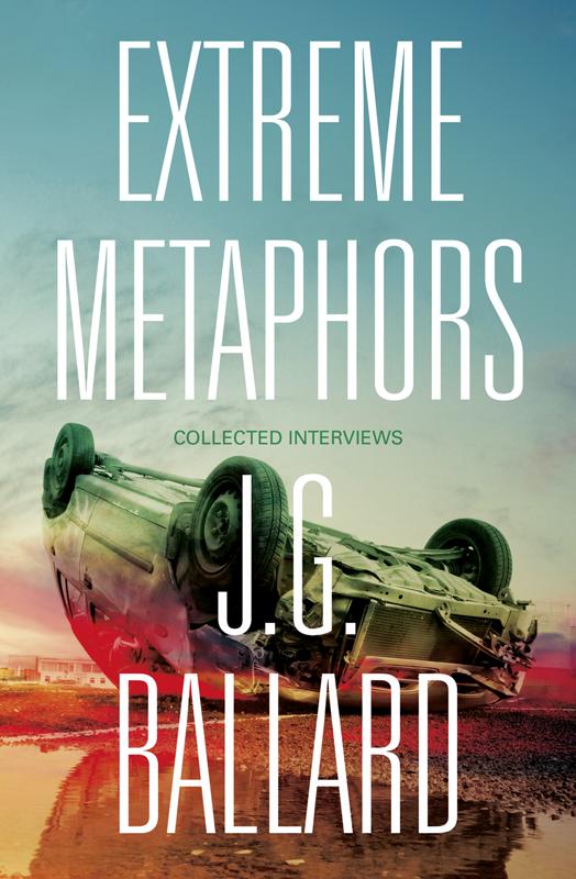 Simon Sellars Extreme Metaphors