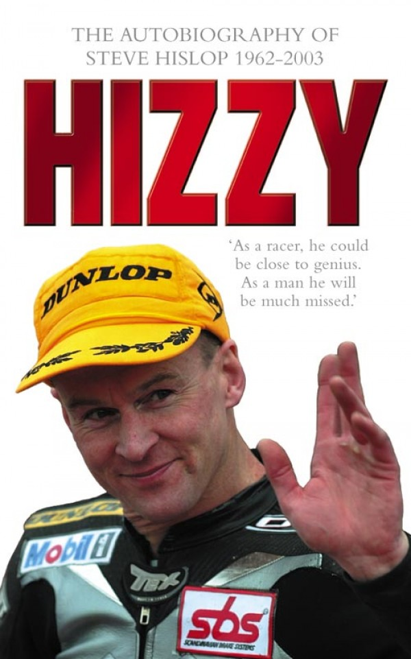 Steve Hislop Hizzy: The Autobiography of Steve Hislop the autobiography of miss jane pittman