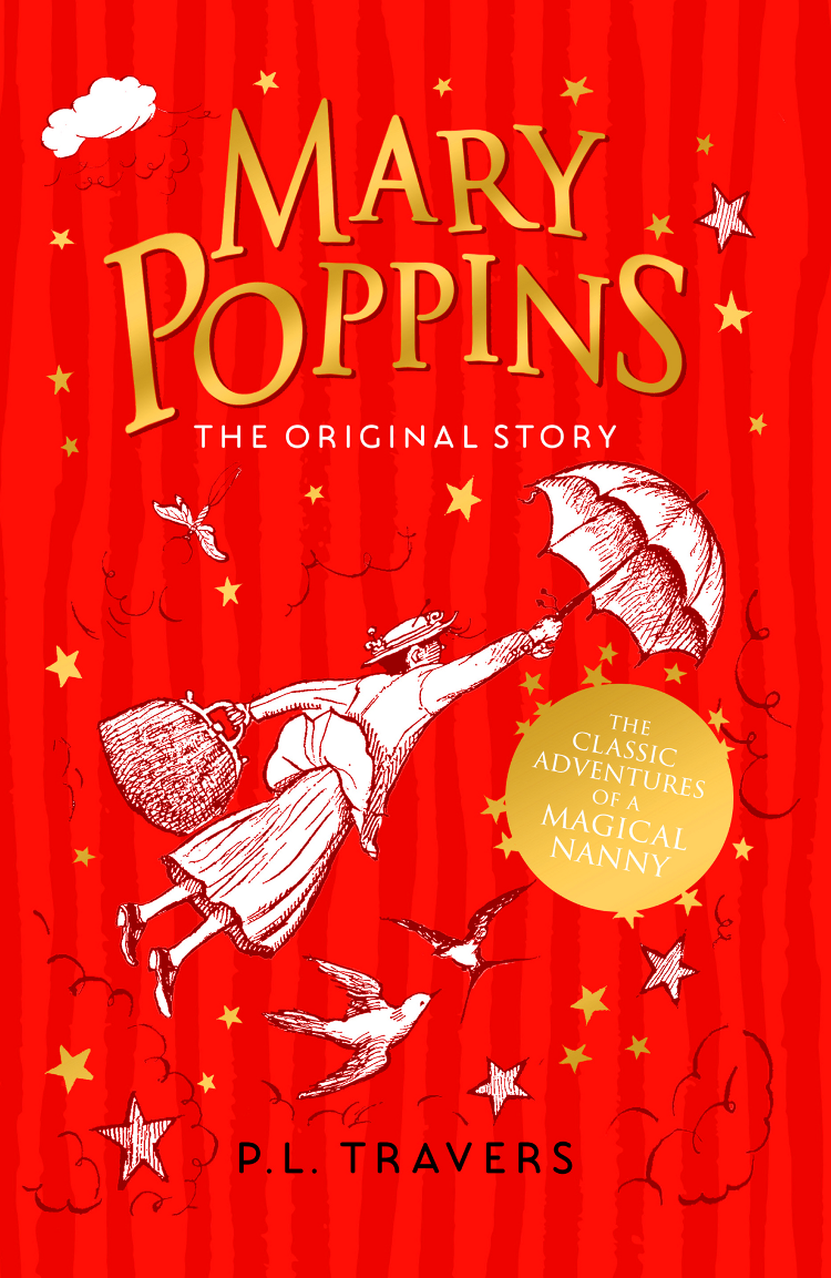 цены P. Travers L. Mary Poppins: The Original Story