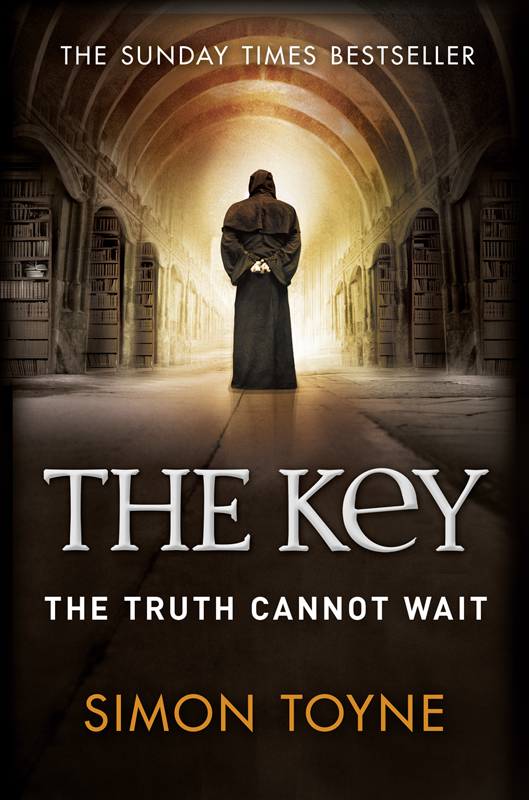 Simon Toyne Sanctus and The Key: 2 Bestselling Thrillers sex and the citadel