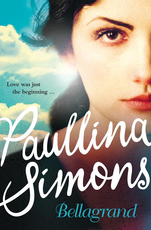Paullina Simons Bellagrand paullina simons üksildane täht