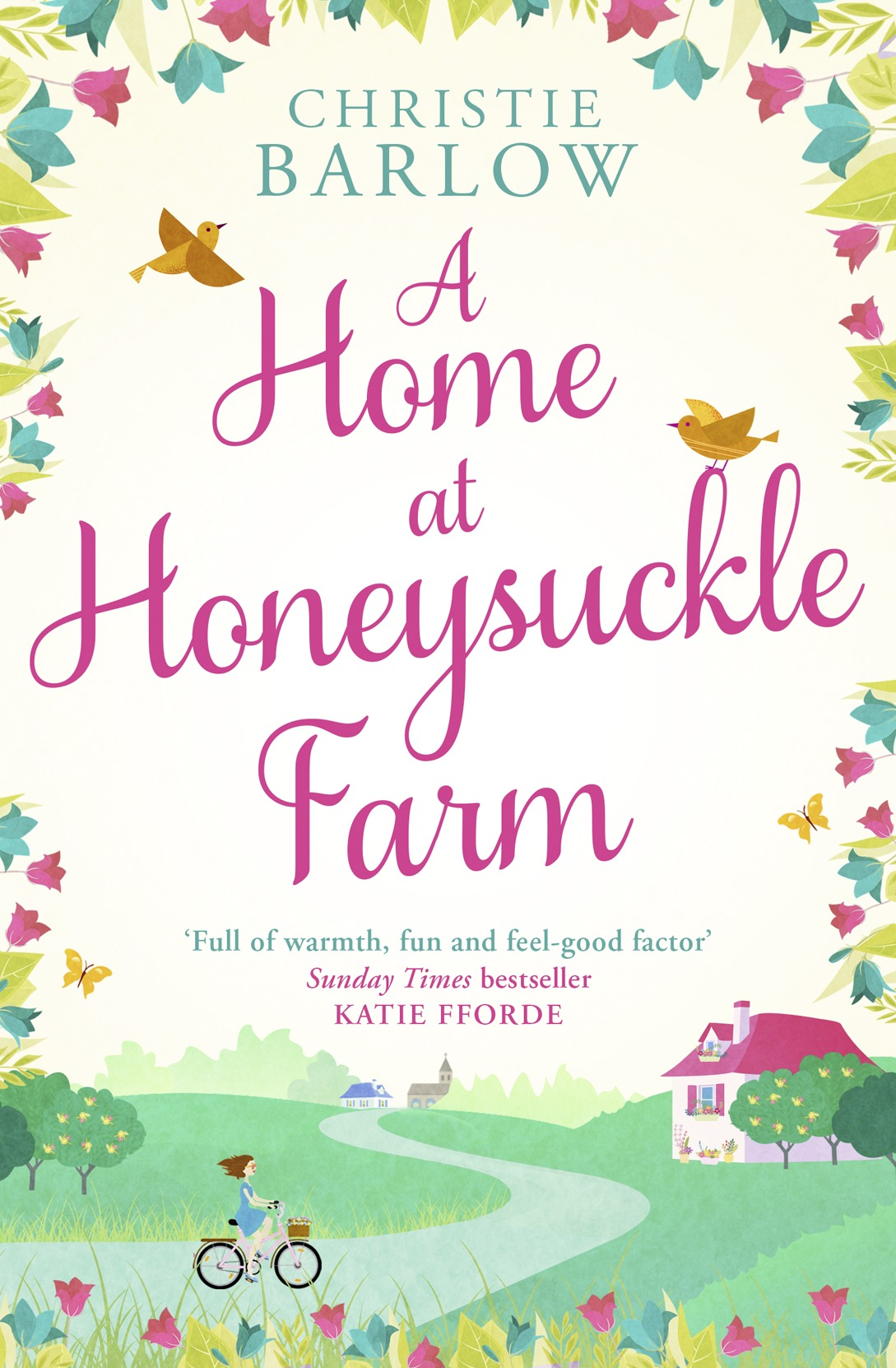 Christie Barlow A Home at Honeysuckle Farm: A gorgeous and heartwarming summer read casio часы casio lq 400d 1a коллекция analog
