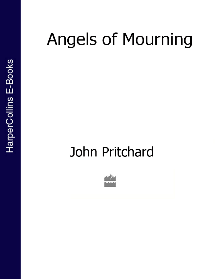 купить John Pritchard Angels of Mourning дешево