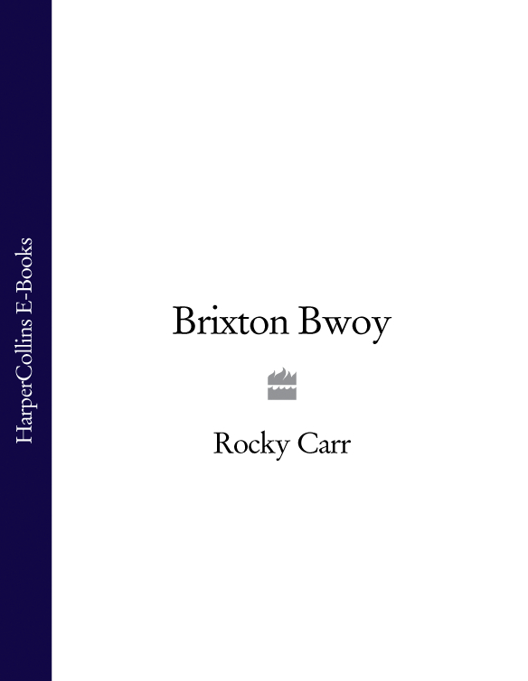Rocky Carr Brixton Bwoy jimmy carr great yarmouth