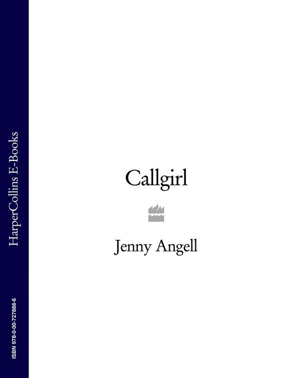 Jenny Angell Callgirl