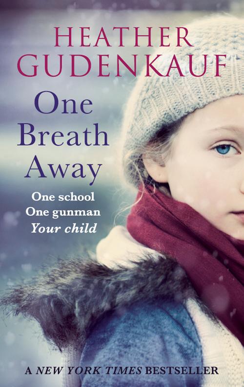 Heather Gudenkauf One Breath Away heather gudenkauf not a sound