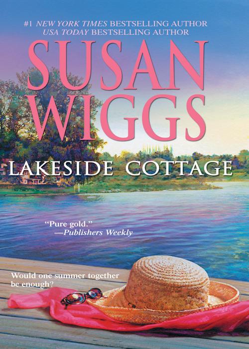 Сьюзен Виггс Lakeside Cottage цена