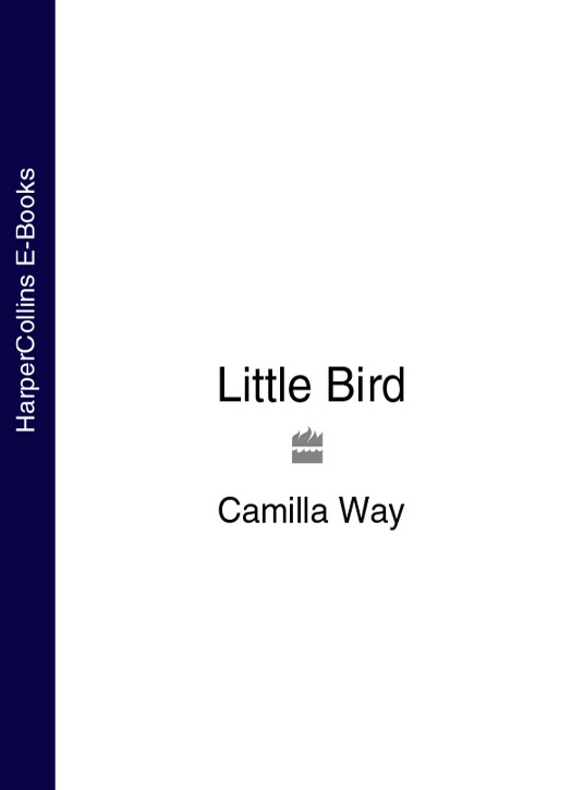 Camilla Way Little Bird