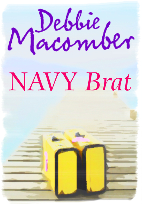 Debbie Macomber Navy Brat debbie macomber thursdays at eight