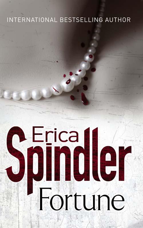 Erica Spindler Fortune erica spindler shocking pink