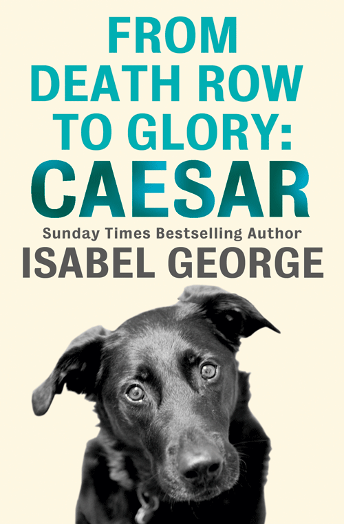 Isabel George From Death Row To Glory: Caesar glory in death