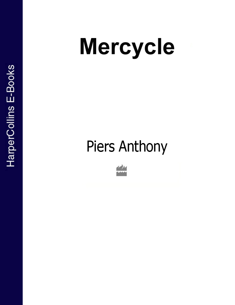 Piers Anthony Mer-Cycle piers anthony night mare