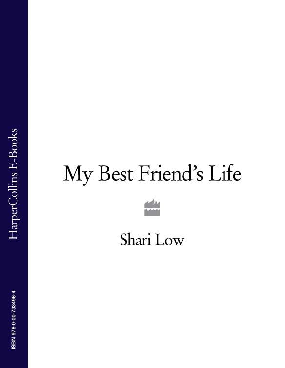 Shari Low My Best Friend's Life football my life