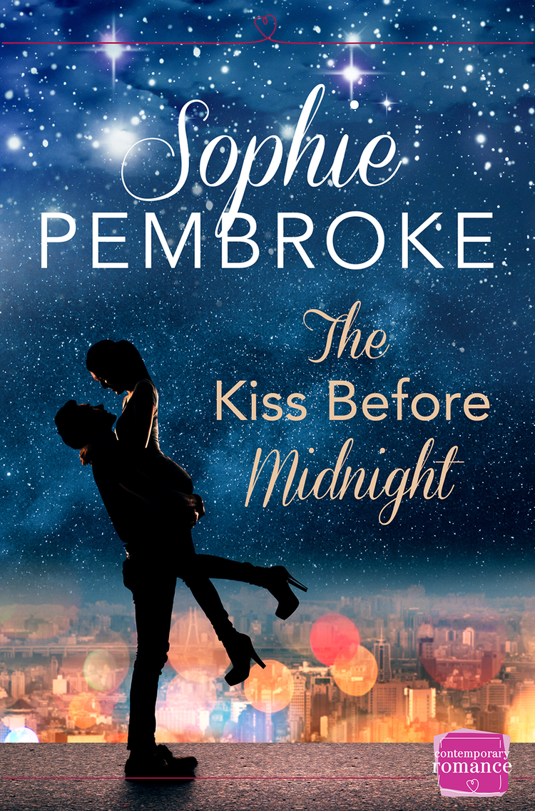 Фото - Sophie Pembroke The Kiss Before Midnight: A Christmas Romance pet care inc pembroke welsh corgi notebook record journal diary special memories to do list academic notepad and much more