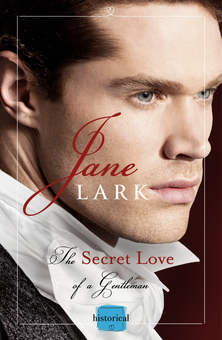 Jane Lark The Secret Love of a Gentleman jane perrine myers the path to love
