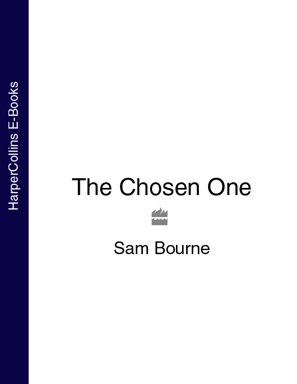 Sam Bourne The Chosen One one of us is lying