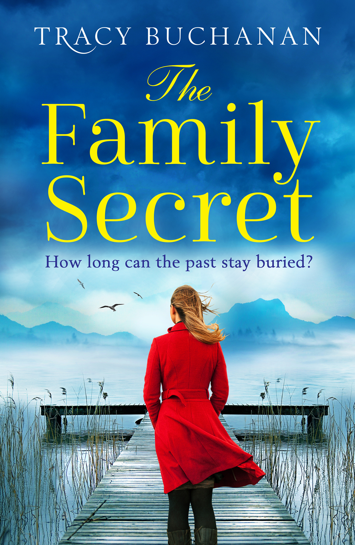 Tracy Buchanan The Family Secret tracy buchanan her last breath the new gripping summer page turner from the no 1 bestseller