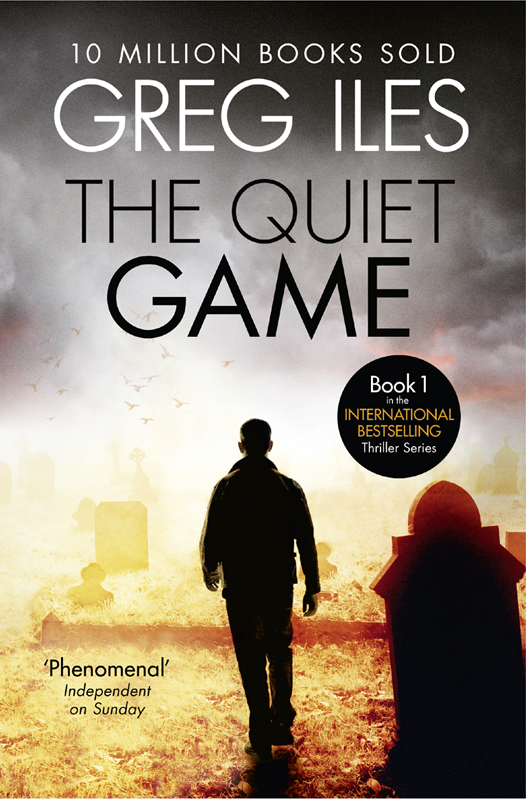 цена Greg Iles The Quiet Game онлайн в 2017 году