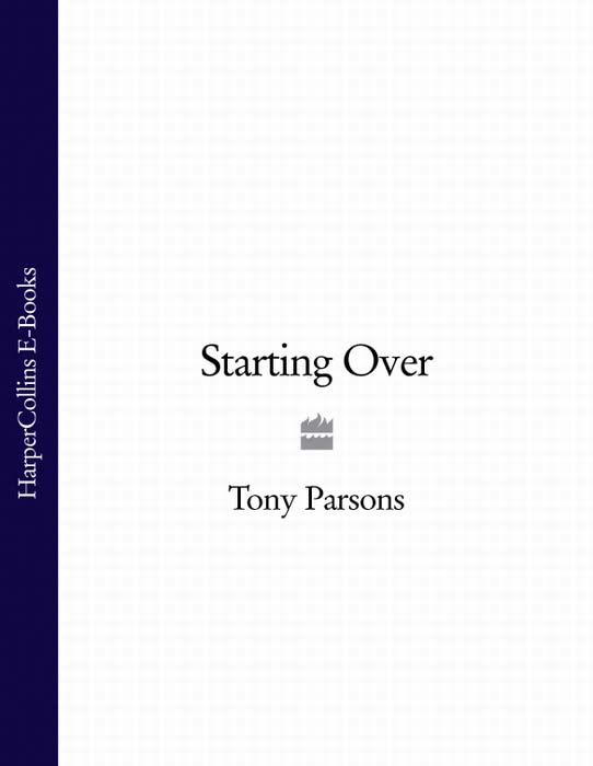 лучшая цена Tony Parsons Starting Over
