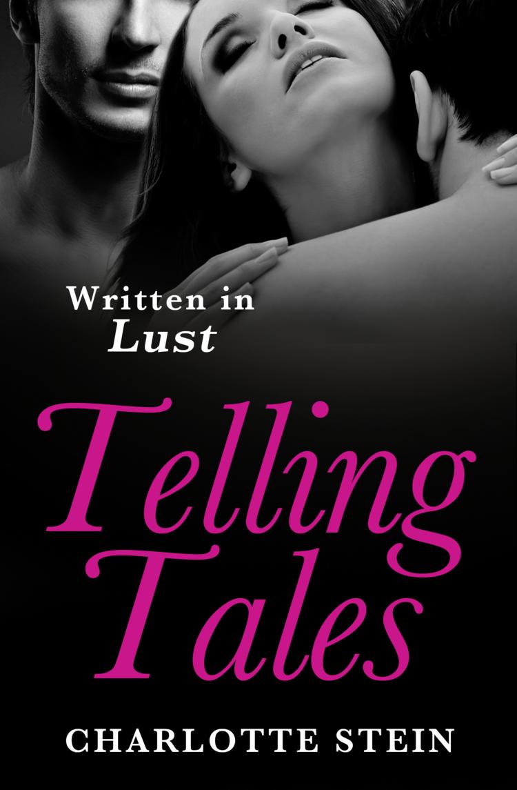 Charlotte Stein Telling Tales charlotte stein sweet agony