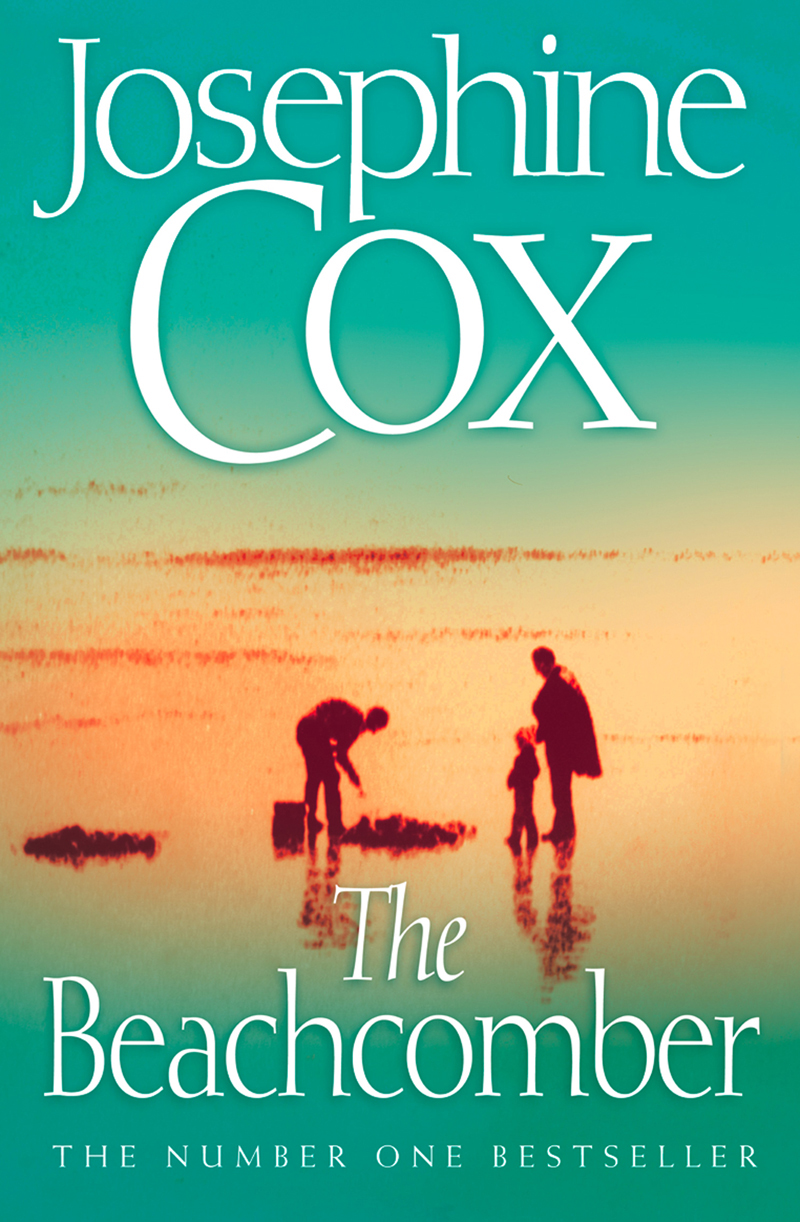 Josephine Cox The Beachcomber стоимость