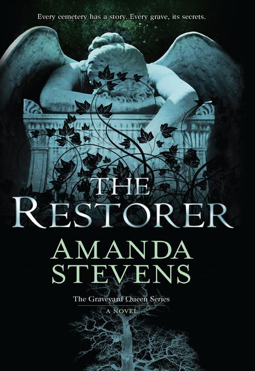 Amanda Stevens The Restorer cat stevens cat stevens tea for the tillerman