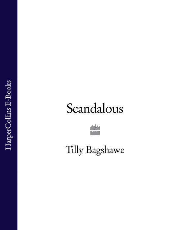 Tilly Bagshawe Scandalous tilly mint tales