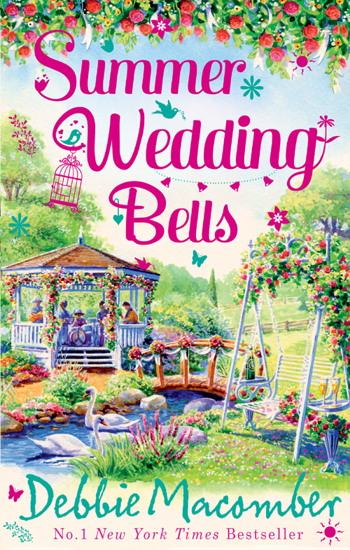 Debbie Macomber Summer Wedding Bells: Marriage Wanted / Lone Star Lovin' debbie macomber alaska home falling for him ending in marriage midnight sons and daughters