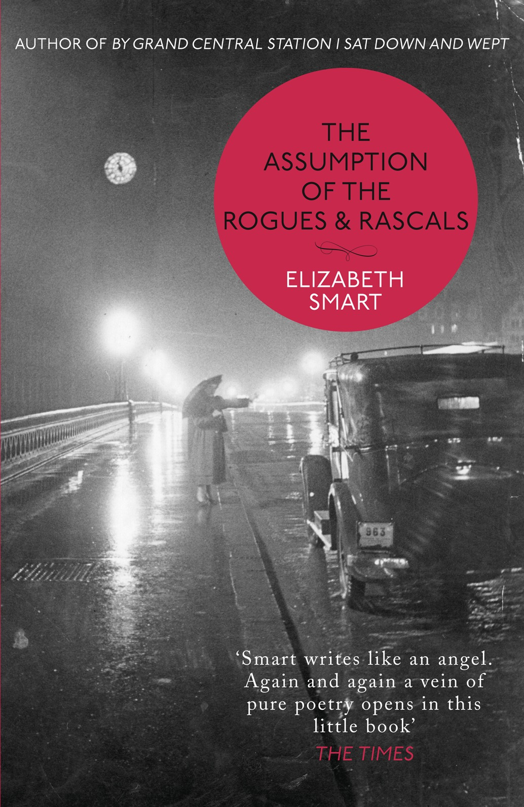 Elizabeth Smart The Assumption of the Rogues & Rascals contract as assumption