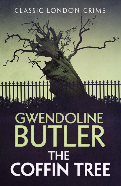 Gwendoline Butler The Coffin Tree gwendoline butler coffin on the water
