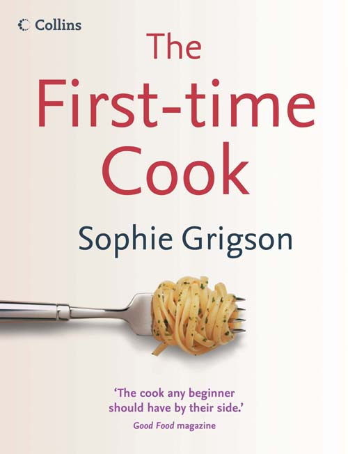 Фото - Sophie Grigson The First-Time Cook food mixers bosch mum4856eu home kitchen appliances processor machine equipment for the production of making cooking
