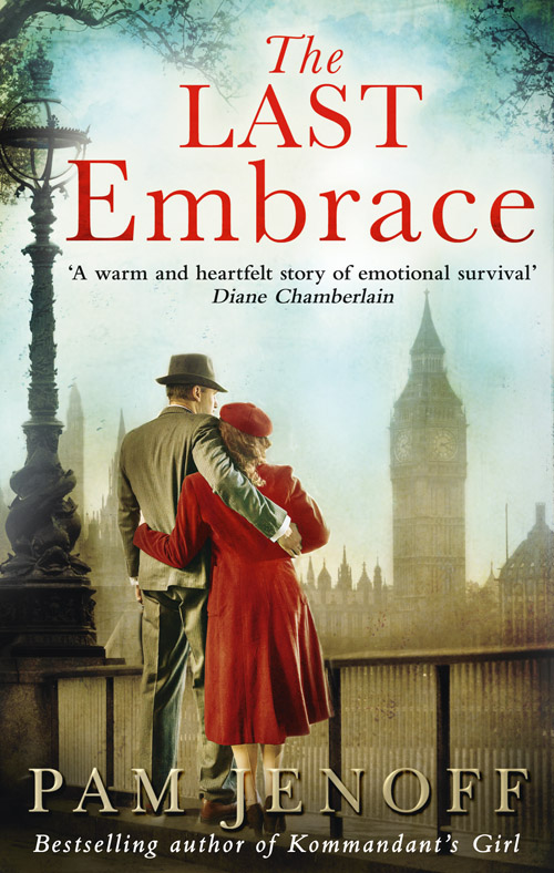 Pam Jenoff The Last Embrace pam jenoff the last embrace