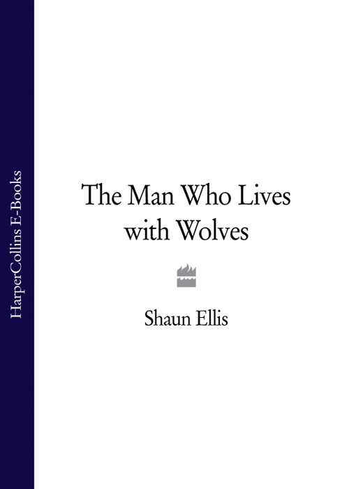 Shaun Ellis The Man Who Lives with Wolves the old wolves