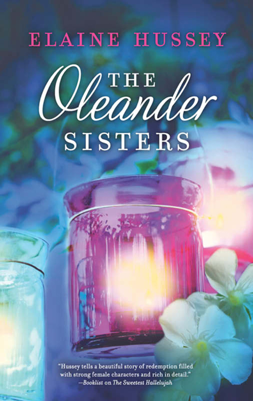 Elaine Hussey The Oleander Sisters elaine marmel project 2010 bible