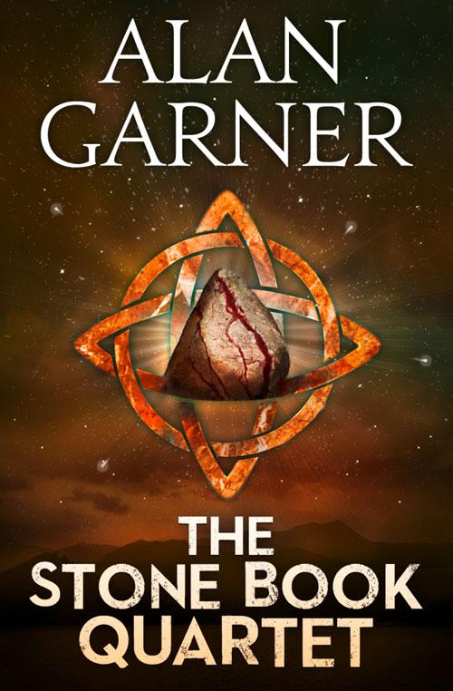 Alan Garner The Stone Book Quartet alan garfoot the master codex
