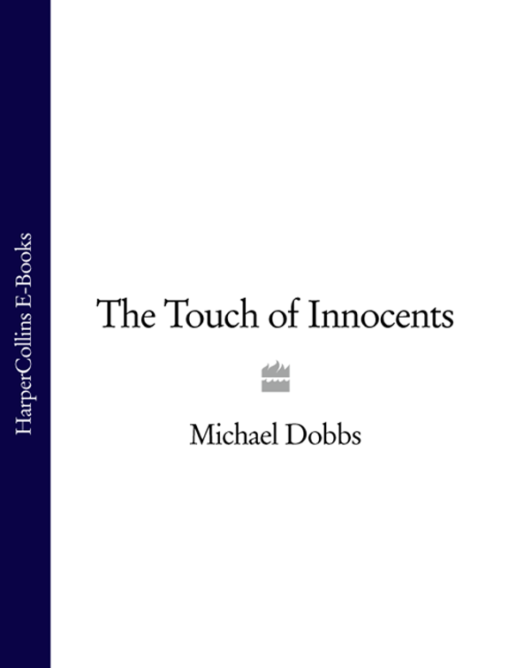 Michael Dobbs The Touch of Innocents iamx iamx alive in the new light