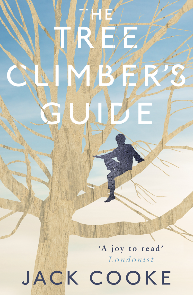 Jack Cooke The Tree Climber's Guide sam cooke sam cooke twistin the night away