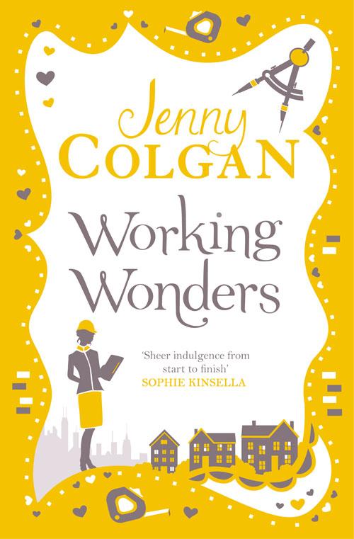 Jenny Colgan Working Wonders