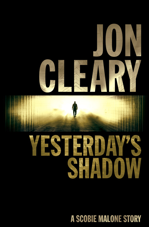 Jon Cleary Yesterday's Shadow jon cleary the easy sin