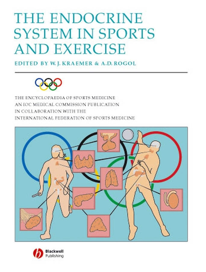 лучшая цена William Kraemer J. The Endocrine System in Sports and Exercise