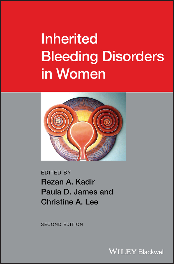 цена Christine Lee A. Inherited Bleeding Disorders in Women