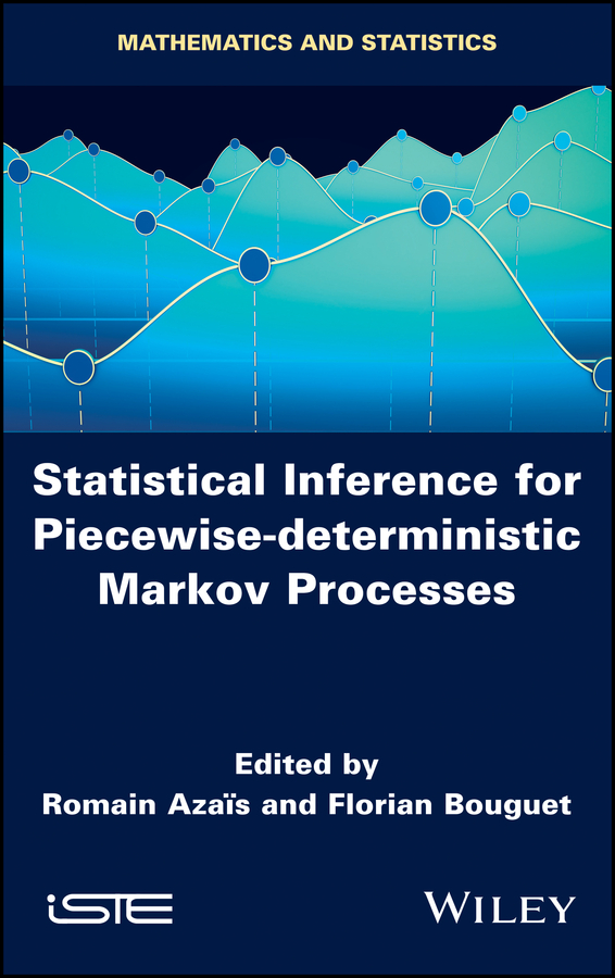 Фото - Romain Azais Statistical Inference for Piecewise-deterministic Markov Processes b l s prakasa rao statistical inference for fractional diffusion processes