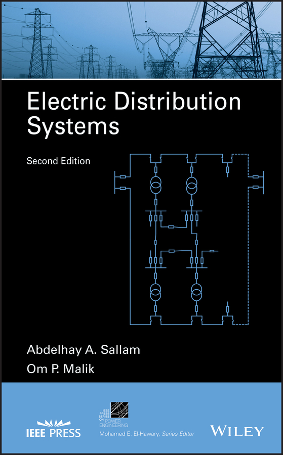 Om Malik P. Electric Distribution Systems enterprise resource planning systems
